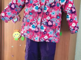 Зимний костюм Premont р.110 (5 лет)