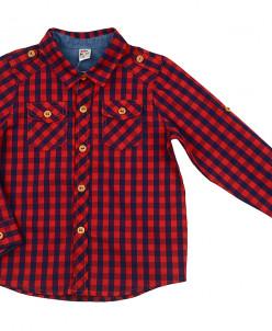 Рубашка для мальчика (сорочка)