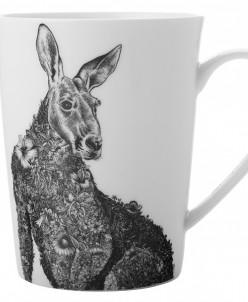 Кружка Рыжий кенгуру в подарочной упаковке Maxwell & William