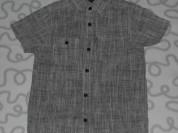 Рубашка с коротким рукавом Next, 110-116 см