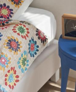 Комплект постельного белья Бабушкин узор
