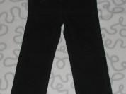 Брюки вельветовые NKY, 98-104 см