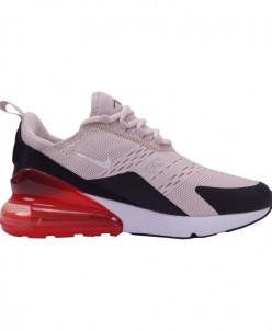 Кроссовки Nike Air Max 270 Biege Red