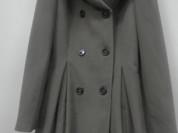 Новое пальто Burberry, L. Кофейный цвет ниже закуп