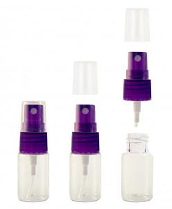 Пекин-комплект 10 мл + спрей фиолетовый