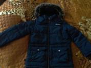 куртка акула 140