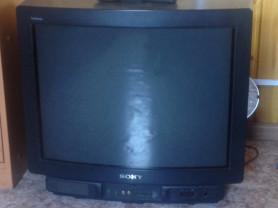 телевизор Sony Trinitron б/у