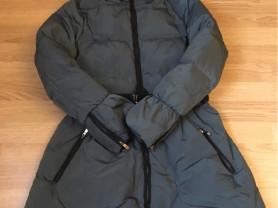 Пуховое пальто  Alessandro Manzony