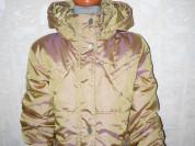 Куртка демисезонная новая LUHTA р 140, р 152 девоч