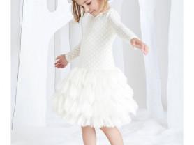 Платье праздничное фирмы Смены