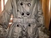 новое пальто De Salitto
