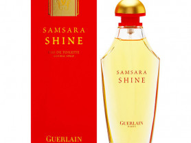 Samsara Shine, Guerlain edt 50 мл