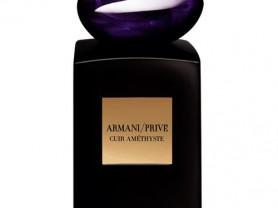 Armani Prive Cuir Amethyste 100 ml Tester