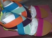 новые сандалии р 36