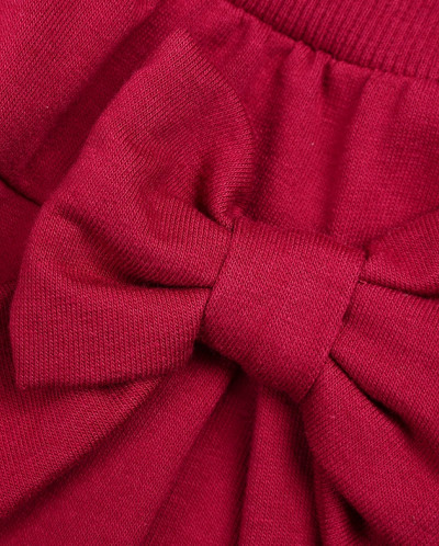 Комплект с юбкой (98-122см)