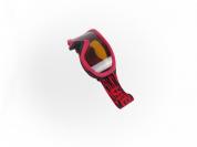 Горнолыжная маска на подростка, б.у