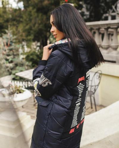 Куртка (Китай) №0432