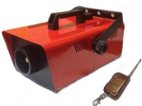 Оборудование для сухого тумана
