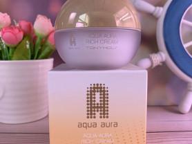 Крем для лица Tony Moly Aqua Aura Rich Cream