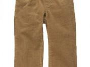 Вельветовые брюки Crazy8 2Т и 3Т