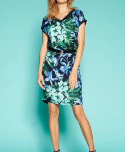 ZAPS - Весна-Лето 2019 ASTA Платье, размер евро