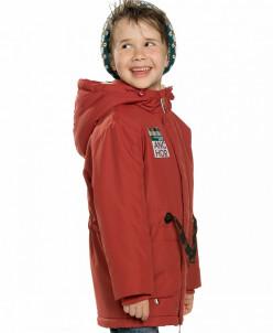 BZXL3131 куртка для мальчиков