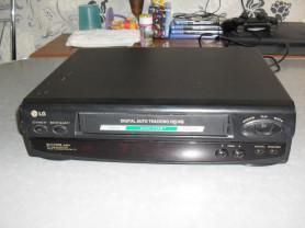 Видеомагнитофон LG W23Y