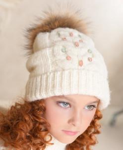 шапка Холли
