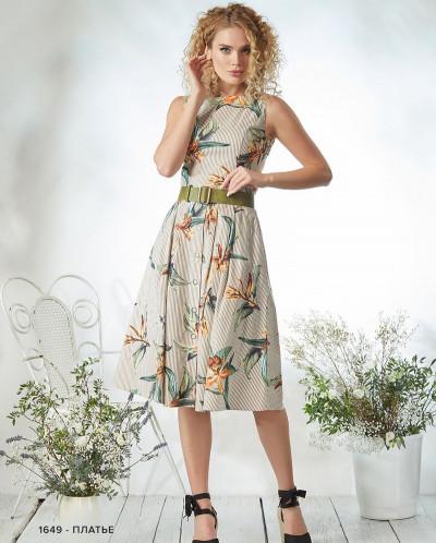 Платье NiV NiV fashion