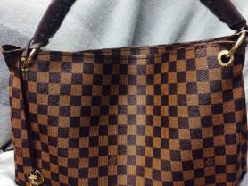 сумка новая LV