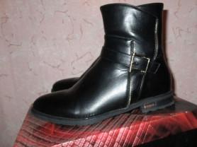 Ботинки, GLADIS 38 р-р