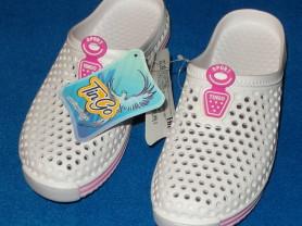 Новая пляжная обувь Tingo, 35-35,5 размер
