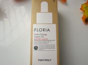 Аргановое масло для лица Tony Moly Floria Nutra