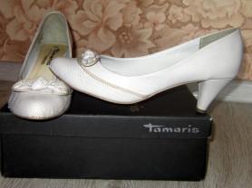 Туфли tamaris (Германия) р.39
