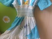 Платье 122/128