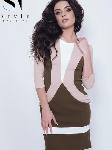 Платье 44660