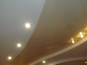 Натяжные потолки любой сложности .Москва и область