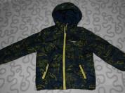 Куртка демисезонная Demix, 98-104 см