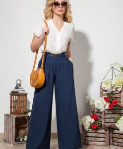 блуза, брюки Dilana VIP Артикул: 1551