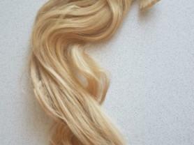 мелированный блонд Славянка