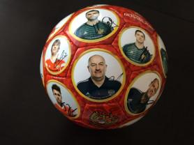Мяч сборной России по футболу FIFA 2018