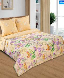 Комплекты постельного белья - поплин