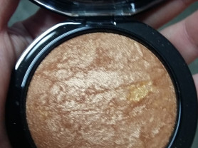 Mac mineralize мак пудра бронзирующая