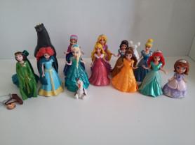 Принцессы Mattel