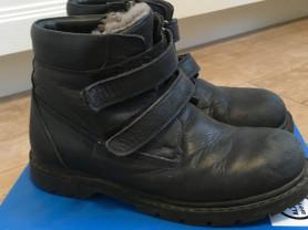 Продам обувь на мальчика 39 размер