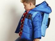 Новая куртка Mothercare на 7-8 лет