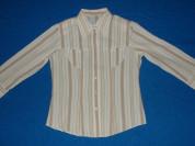 Блузка с длинным рукавом, 10-12 лет
