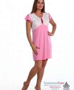 Сорочка женская sel-49