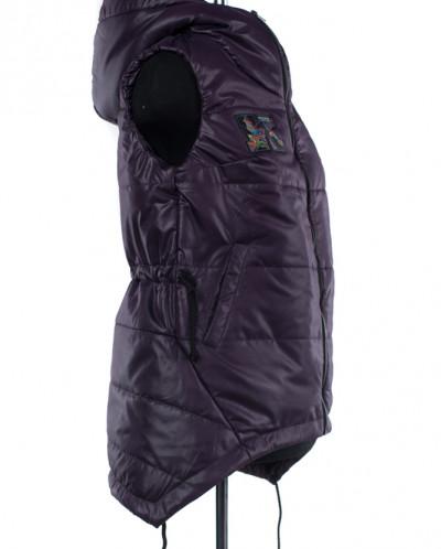 04-1943 Куртка демисезонная (синтепон 150)