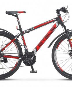 Велосипед 26 Stels ( Navigator 530 disc al) горн